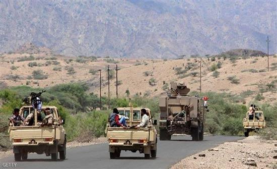 مسؤول يمني: الانشقاقات تقصم الحوثيين