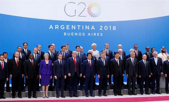 """قبل ساعات من القمة المرتقبة.. ما هي """"مجموعة العشرين""""؟"""