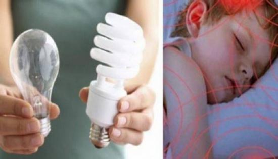 إذا كنت تستخدم هذه المصابيح الكهربائية في منزلك.. ازلها فوراً