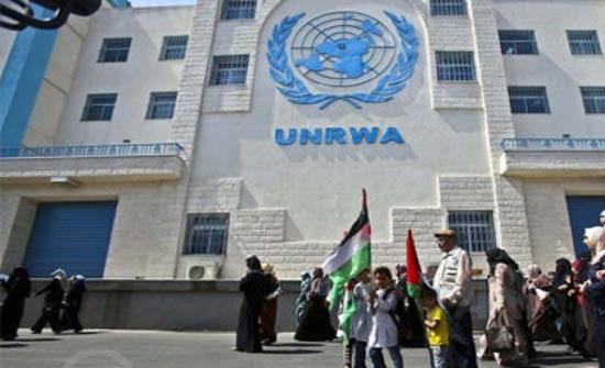 """مدير عمليات """"أونروا"""" بغزة يدعو واشنطن إلى """"عدم تسييس"""" دعمها للوكالة"""