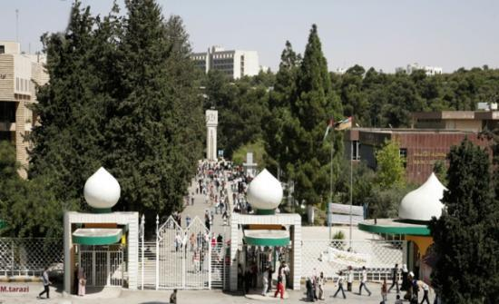تنسيب بقبول 36300 طالب في تسع جامعات