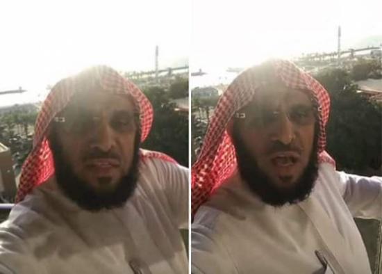 بالفيديو: القرني يطالب بوقف متابعة المشاهير التافهين