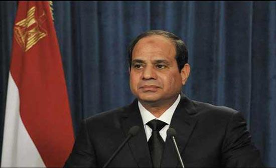 مصر تصدر مجلسا اعلى للتعريفة الجمركية