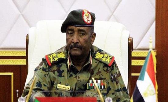 البرهان يكشف تفاصيل جديدة عن محاولتين انقلابيتين في السودان
