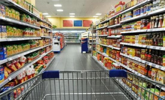 الاردن : تراجع المبيعات بنسبة 30 %