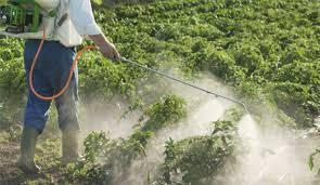 حملة وطنية توعوية للتعريف بالإستخدام الآمن للمبيدات
