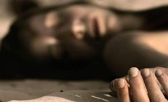 مغربي يذبح زوجته في الشارع أمام الناس ومنعهم من انقاذها