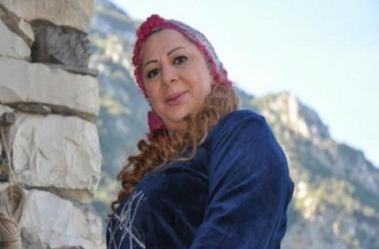 بالصورة - غادة بشور تثير ضجّة بإطلالتها الأخيرة... لن تعرفوها