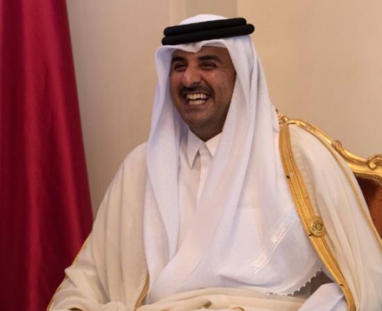 «شاهد» بينهم أمير قطر .. تعرّفوا على 8 رؤساء دول أعمارهم أقلّ من (40 عاماً)