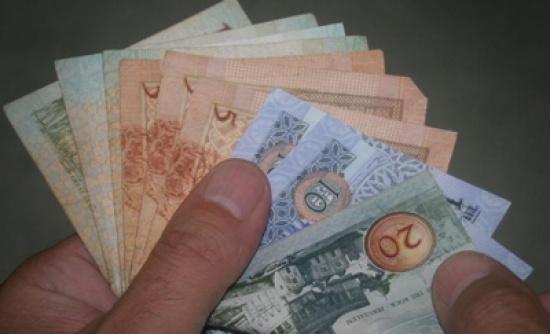 334 ألف أردنية يملكن 5.8% من الأوراق المالية بقيمة 794 مليون دينار حتى بداية 2018