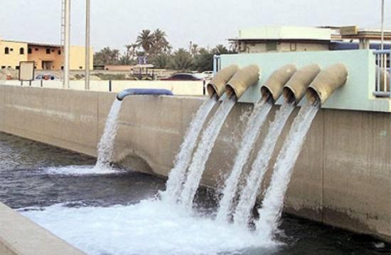 اتفاقية لتنفيذ شبكات مياه جديدة في المفرق بـ 1.2 مليون يورو