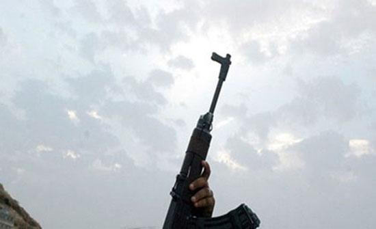 شاهد : الامن ينشر صورا إضافية لضحايا إطلاق العيارات النارية