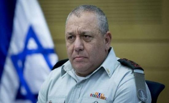 """القائد السابق لجيش الاحتلال: الوضع في غزة """"متفجر جدا"""""""