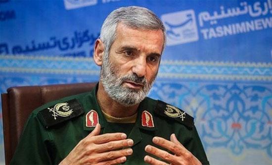 إيران.. كوادر من الحرس الثوري لدعم الميليشيات بالمنطقة