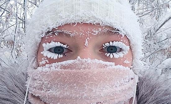 بالصور: البلدة الأشدّ برودة في العالم.. لن تصدّقوا درجات الحرارة!