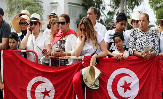 تونس.. 97 مترشحا للانتخابات الرئاسية