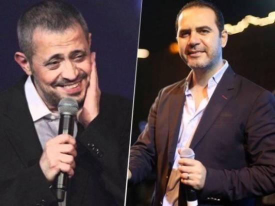 وائل جسار يطالب الوسوف بالإعتزال.. كيف جاء الردّ؟