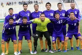 اليرموك يتعاقد مع المدرب ابو خليفة