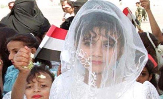 """الهند: الزواج من فتاة دون 18 عاماً يعد """"اغتصاب"""""""