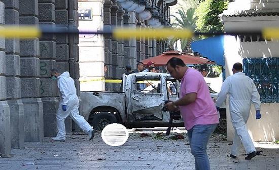 وفاة تونسي أصيب بهجوم انتحاري الخميس الماضي