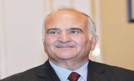 خطة الأمير الحسن لحل قضايا بلاد الشام