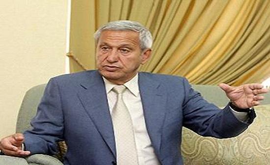 وزيرة الاعلام  : مساعي الحكومة لجلب وليد الكردي مستمرة