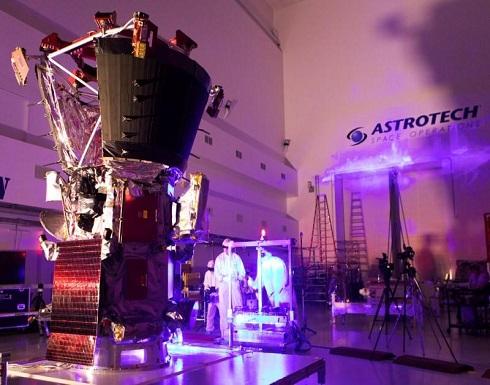 بالفيديو : ناسا تبدأ المهمة المستحيلة.. باركر ينطلق نحو الشمس