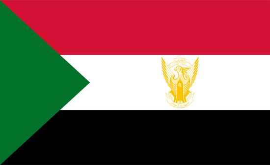 الحكومة السودانية الجديدة تؤدي اليمين الدستورية