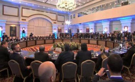 كازاخستان تؤكد التوصل إلى حل وسط لقضية اللجنة الدستورية السورية