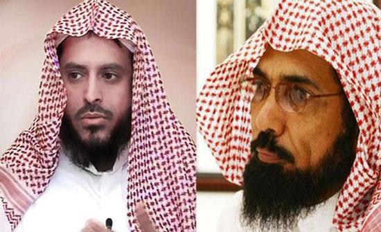 العودة يتحدث لأول مرة من سجنه ولا أخبار عن عبد العزيز الطريفي