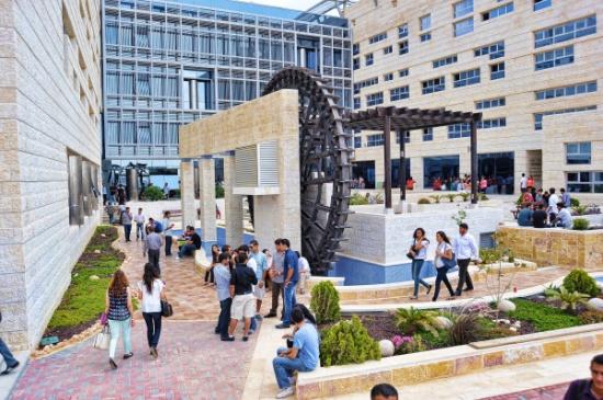 افضل الجامعات الالمانيه في دراسه الهندسه المدنيه