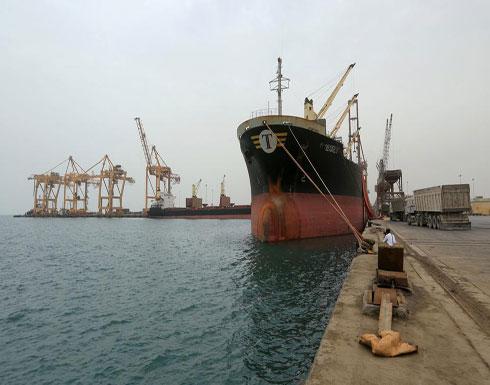 تحركات عسكرية حوثية في ميناء الحديدة وسط محادثات السويد