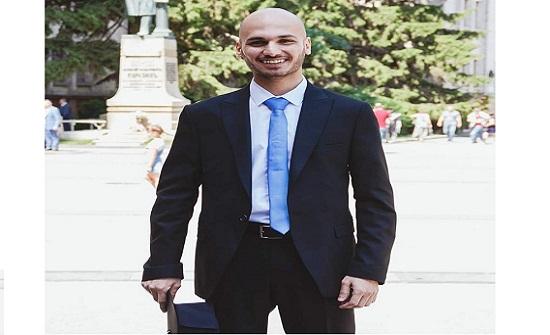 مبروك التخرج لـ الدكتور نجيب محمد نجيب السمامعه