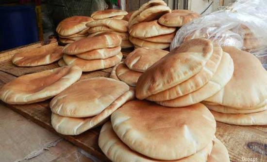 هذة هي الأسعار الجديدة للخبز ( تفاصيل )