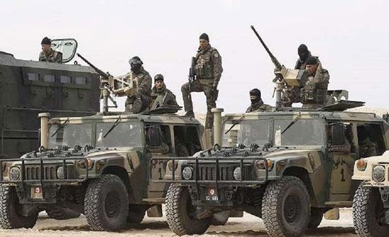 تونس.. إصابة جندي خلال تبادل إطلاق نار مع مجموعة مسلحة شمال غرب البلاد