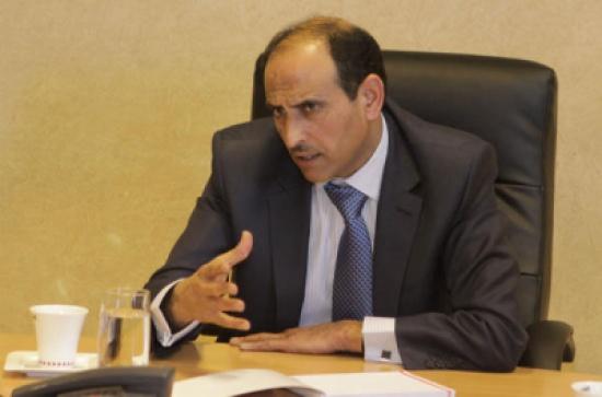 الزبن: حريصون على حماية المستهلك والاقتصاد الوطني
