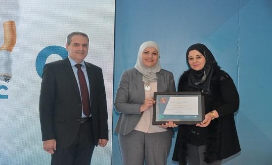 """جامعة الأميرة سمية للتكنولوجيا تحصل على شهادة """"منطقة خالية من التدخين"""""""