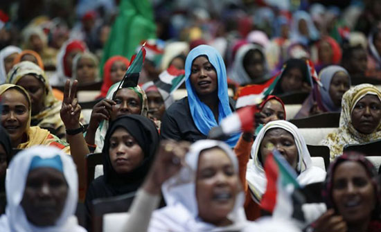 """السودان: تأجيل لقاء """"العسكري"""" و""""قوى التغيير"""" إلى أجل غير مسمى"""