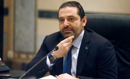 الحريري: الخلافات لن تعطل إجراء الانتخابات النيابية