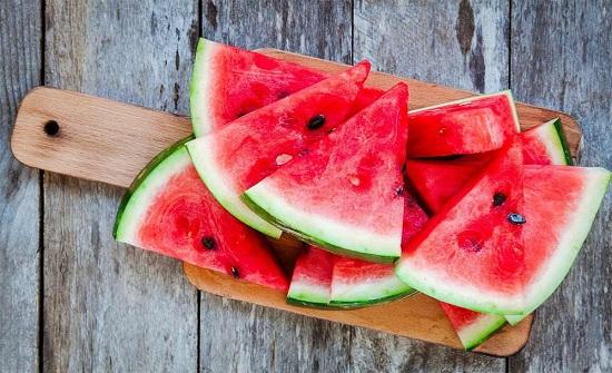يحمي القلب والمناعة ويحارب الشيخوخة...5 فوائد لبذور البطيخ
