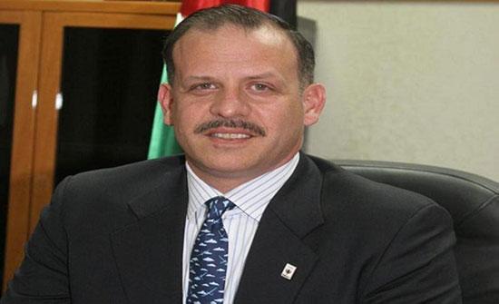 انتخاب الامير فيصل عضواً في المكتب التنفيذي للجنة الأولمبية الدولية