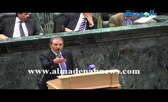 """"""" العدالة النيابية """": الاردن أجبر اسرائيل على الاعتذار"""