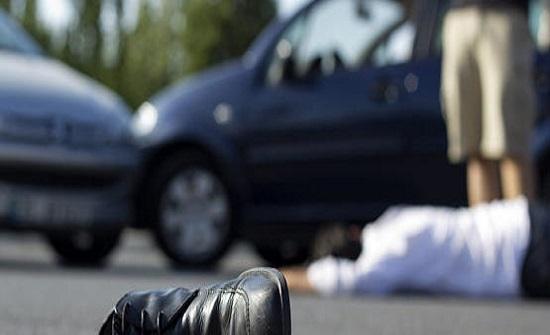 وفاة ستيني إثر حادث في عمان