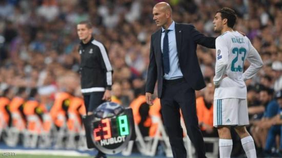 """أزمة حقيقية لريال مدريد قبل مواجهة """"مفاجأة الليغا"""""""