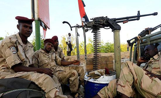 الوسيط الأفريقي: تأجيل اجتماع المجلس العسكري السوداني مع المعارضة للغد