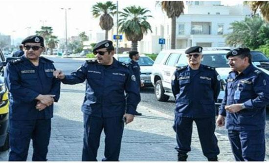زوجة مصرية تجر زوجها إلى الشرطة في الكويت