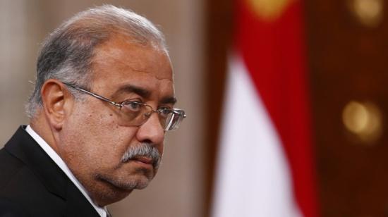 رئيس وزراء مصر يصل الى عمان للمشاركة في المنتدى الاقتصاد العالمي