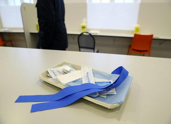 فرنسا... بدء التوافد على قاعات تعاطي المخدرات القانونية