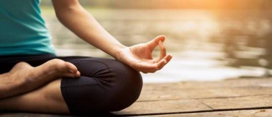 التأمل...هل يساعد في إبعاد آثار الشيخوخة؟