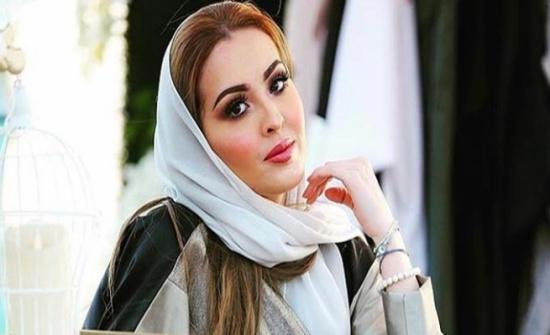 """توقيف السعودية """"خلود مودل"""" لظهورها غير المحتشم في أشيقر....فيديو"""